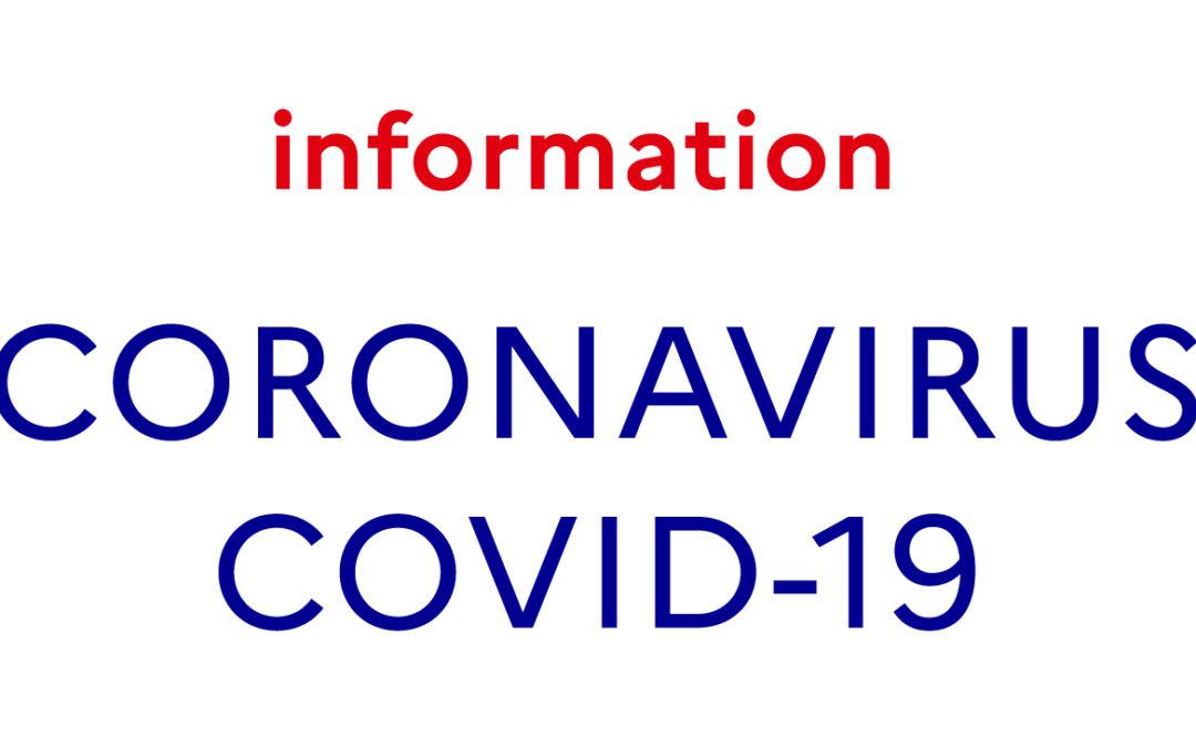 **INFO COVID-19**
