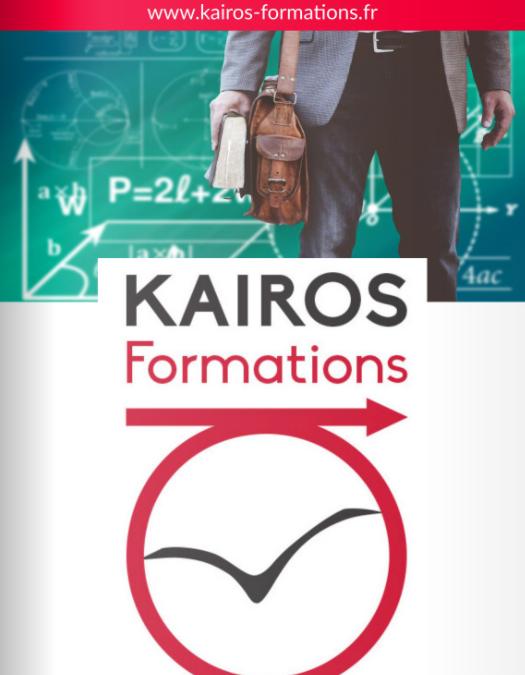 Catalogue KAIROS Formations